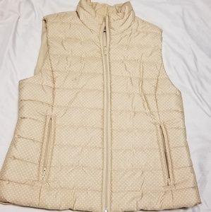 Loft Sleeveless Coat / Vest